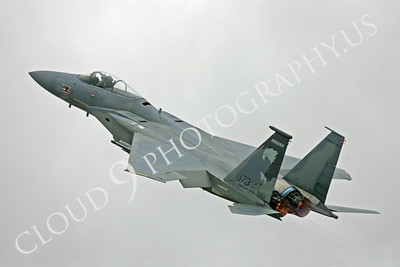 ABF15 00093 McDonnell Douglas F-15 Eagle Oregon Air National Guard [Kingsley Field] by Peter J Mancus