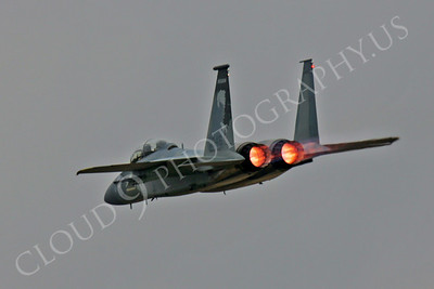ABF15 00100 McDonnell Douglas F-15 Eagle Oregon Air National Guard [Kingsley Field] by Peter J Mancus