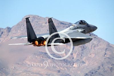 ABF15 00067 McDonnell Douglas F-15 Eagle Florida Air National Guard 75066 by Peter J Mancus