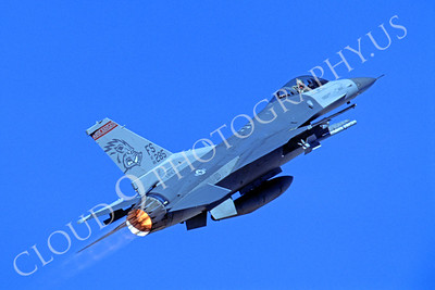ABF16 00015 Lockheed Martin  F-16 Arkansas Air National Guard 86285 FS tail code by Peter J Mancus