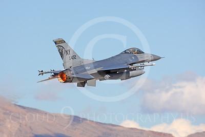 ABF-16 00040 Lockheed Martin F-16 Fighting Falcon New York Air National Guard by Peter J Mancus