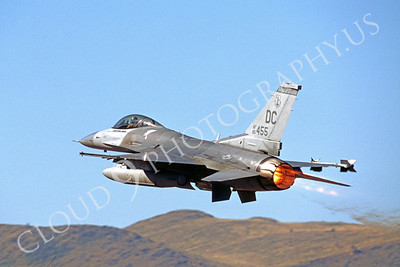 ABF16 00011 Lockheed Martin F-16 Fighting Falcon DC Air National Guard 85455 by Peter J Mancus