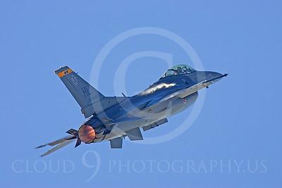 ABF16 00004 Lockheed Martin F-16 by Peter J Mancus