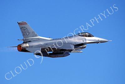 ABf16 00016 Lockheed Martin F-16 Fighting Falcon Arkansas Air National Guard by Peter J Mancus