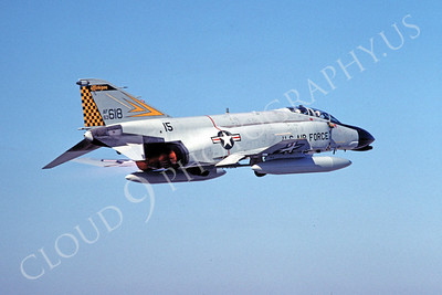 ABF4 00003 McDonnell Douglas F-4 Phantom II Michigan Air National Guard 63618 by Peter J Mancus