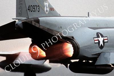 ABF4 00022 McDonnell Douglas F-4 Phantom II by Doug Slowiak