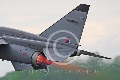 AB-Jaq 00004 SEPECAT Jaguar British Royal Air Force by Peter J Mancus