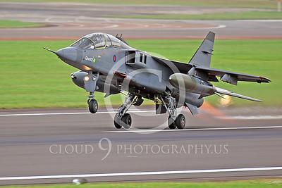AB-Jaq 00002 SEPECAT Jaquar British Royal Air Force by Peter J Mancus