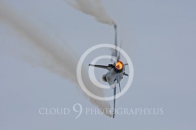 AB-F-16FORG 00004 Lockheed Martin F-16 Fighting Falcon by Peter J Mancus