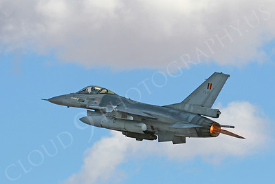 AB - F-16FORG 00038 Lockheed Martin F-16 Fighting Falcon Belgum Air Force FA-89 by Tim P Wagenknect