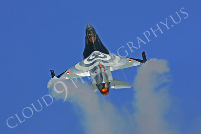 ABF16 00069 Lockheed Martin F-16 Fighting Falcon Dutch Air Force by Paul Ridgway