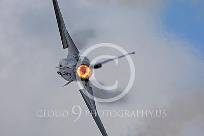 AB-F-16FORG 00006 Lockheed Martin F-16 Fighting Falcon by Peter J Mancus
