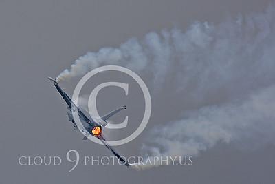 AB-F-16FORG 00010 Lockheed Martin F-16 Fighting Falcon by Peter J Mancus