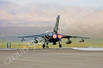 ABTorn 00011 Panavia Tornado German Air Force by Peter J Mancus