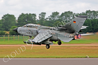 ABTorn 00027 Panavia Tornado German Air Force by Peter J Mancus