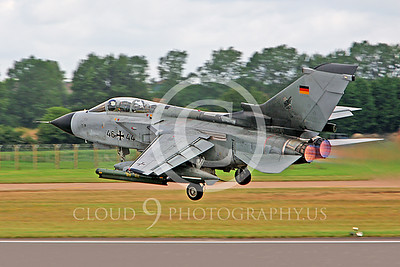AB-Torn 00022 Panavia Tornado German Air Force by Peter J Mancus