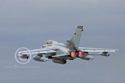 AB-Torn 00050 Panavia Tornado German Air Force by Peter J Mancus