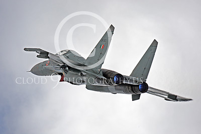 AB-Sukhoi Su-30 00002 Sukhoi Su-30M Indian Air Force SB042 by Peter J Mancus