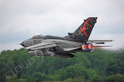 AB-Torn 00034 Panavia Tornado Italian Air Force by Peter J Mancus