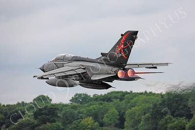 AB-Torn 00080 Panavia Tornado Italian Air Force by Peter J Mancus
