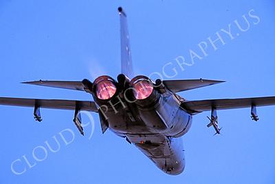 ABF111 00002 General Dynamics F-111 Aardvark by Peter J Mancus