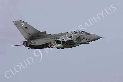ABTorn 00016 Panavia Tornado Englisih RAF ZG709 by Paul Ridgway