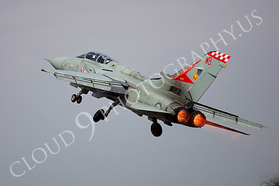 ABTorn 00017 Panavia Tornado English RAF ZE736 by Paul Ridgway