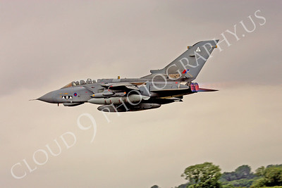 ABTorn 00014 Panavia Tornado English RAF by Paul Ridgway