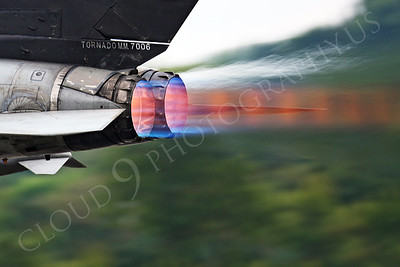 AB-Torn 00070 Panavia Tornado Italian Air Force by Peter J Mancus