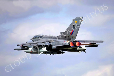 ABTorn 00005 Panavia Tornado, English RAF by Paul Ridgway