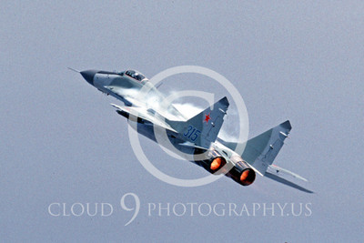 ABMiG29 00002 MIG-29 Soviet Air Force by Peter J Mancus