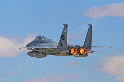 AB - F-15USAF 00118 McDonnell Douglas F-15 Eagle USAF 86149 by Tim P Wagenknecht