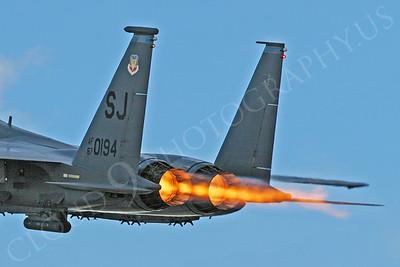 AB - F-15USAF 00120 McDonnell Douglas F-15 Eagle USAF 870194 by Tim P Wagenknecht