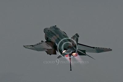 AB-F-4 00002 McDonnell Douglas F-4E Phantom II USA by Peter J Mancus