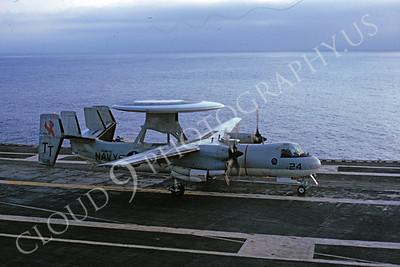 ACCSE2 00005 Grumman E-2 Hawkeye US Navy by Peter J Mancus