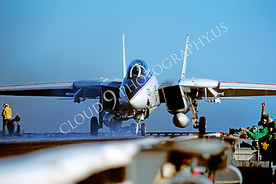ACCSF14 00015 Grumman F-14 Tomcat US Navy by Peter J Mancus