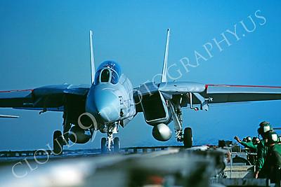 ACCSF14 00017 Grumman F-14 Tomcat by Peter J Mancus