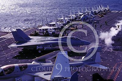 ACCSF14 00004 Grumman F-14 Tomcat June 1983 by Peter J Mancus