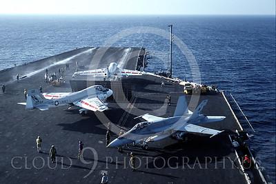 ACCSF18 00006 McDonnell Douglas F-18 Hornet by Peter J Mancus