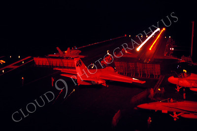 ACCSS3 00007 Lockheed S-3 Viking night launch by Peter J Mancus