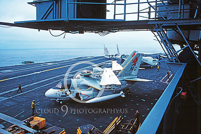 ACCSS3 00008 Lockheed S-3 Viking US Navy by Peter J Mancus