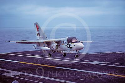ACCSS3 00015 Lockheed S-3 Viking by Peter J Mancus