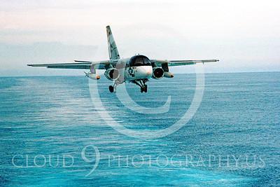 ACCSS3 00021 Lockheed S-3 Viking by Rene J Francillon