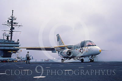 ACCSS3 00010 Lockheed S-3 Viking US Navy by Peter J Mancus