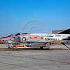 BIC-RF-4BUSMC 00001 A static McDonnell Douglas RF-4B Phantom II USMC VMFP-3 EYES OF THE CORPS Spirit of America bicentennial markings 9-1976 MCAS EL Toro military airplane picture by Michael Grove, Sr