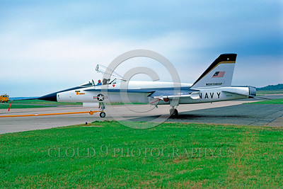 BIC-YF-17USN 00001 A towed Northrop YF-17 Cobra USN jet fighter prototype bicentennial markings NAS Pax River 9-1976 military airplane picture by Peter J Mancus