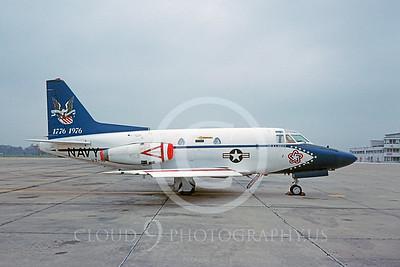 BICEN-T-39 00001 North American T-39 SabreLiner USN by Peter J Mancus