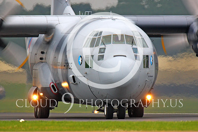 CUNMP 00001 Lockheed C-130 Hercules Netherlands Air Force by Peter J Mancus