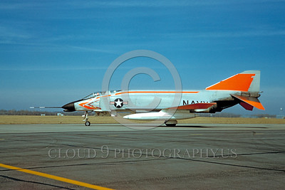 DG 00019 McDonnell F-4 Phantom II US Navy 14530 March 1962 by Eugene M Sommerich