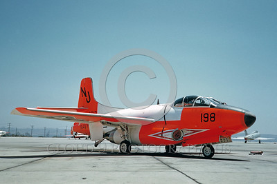 DG 00018 Douglas F-3 Skynight US Navy May 1963 by Clay Jansson